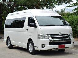 🚗 Toyota Hiace 3.0 COMMUTER D4D 2015
