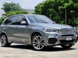 จองด่วน BMW X5 40e M Sport 2016 หรูหราใช้น้อย ออฟชั่นเต็ม