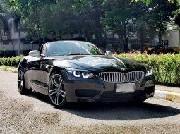 จองด่วน ใครที่ว่าสภาพใหม่ มาเจอคันนี้ก่อน BMW Z4 Msport สภาพใหม่กริบ ป้ายแดงปี10