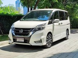 2018 Nissan Serena 2.0 High-Way Star รถตู้/MPV