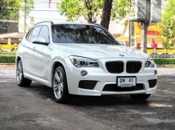 2015 BMW X1 2.0 sDrive20d M Sport รถเก๋ง 5 ประตู
