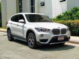 2019 BMW X1 2.0 sDrive18d xLine รถเก๋ง 5 ประตู