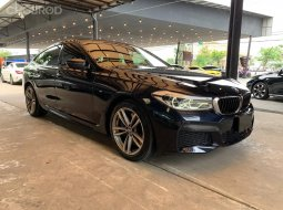 2018 BMW 630d 3.0 Gran Turismo M Sport รถเก๋ง 4 ประตู