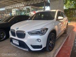 2016 BMW X1 2.0 sDrive18d M Sport รถเก๋ง 5 ประตู