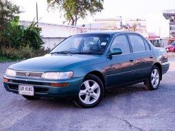 1992 Toyota COROLLA 1.6 GXi รถเก๋ง 4 ประตู