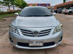 ขายรถ Toyota Altis 1.6E ปี 2011 (รถบ้านมือ 1 เจ้าของขายเอง)