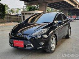 Ford Fiesta 1.6Sport Auto ✅ซื้อสดไม่เสียแวท ✅จัดไฟแนนท์ถึงบ้าน ✅ทดลองขับได้ พาช่างมาได้