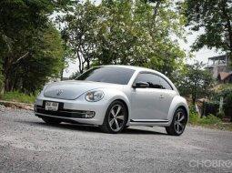 2013 Volkswagen New Beetle 2 รถเก๋ง 2 ประตู