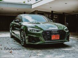 2020 Audi A5 2.0 Sportback 45 TFSI quattro 4WD รถเก๋ง 5 ประตู