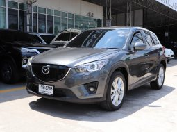 เราให้เลือกถึง 2 คัน Mazda CX-5 2.2 XD SUV ปี 2014