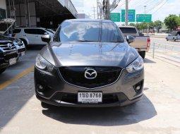 2015 Mazda CX-5 2.2 XD SUV เราให้เลือกถึง 2 คัน