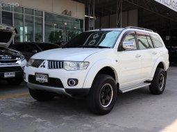 เราให้เลือกถึง 5 คัน Mitsubishi Pajero Sport 2.5 GT 4WD ปี2012 SUV