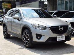 เราให้เลือกถึง 2 คันMazda CX-5 2.2 XD ปี2015 SUV