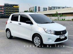 2015 Suzuki Celerio 1.0 GL รถเก๋ง 5 ประตู