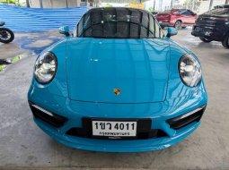 2020 Porsche CARRERA รวมทุกรุ่น รถเก๋ง 2 ประตู รถบ้านมือเดียว