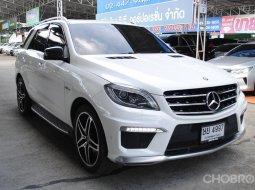 2014 Mercedes-Benz ML250 CDI 2.1 SUV เจ้าของขายเอง