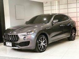 2019 Maserati Levante 3.0 H 4WD รถเก๋ง 5 ประตู รถสวย