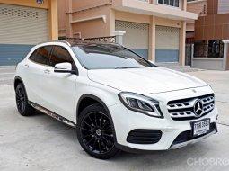 2018 Mercedes-Benz GLA250 2.0 AMG Dynamic รถเก๋ง 5 ประตู ออกรถฟรี