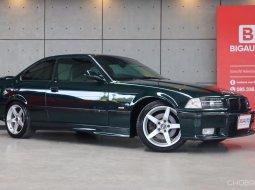 1995 BMW M3 3.2 E36 Coupe British Racing Green วิ่งเพียง 39,xxx KM สั่ง M3