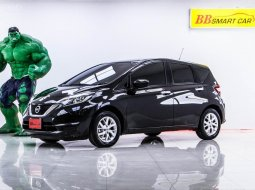 1Q-165 NISSAN NOTE 1.2 V เกียร์ AT ปี 2017
