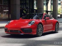 2021 Porsche 992CARRERA