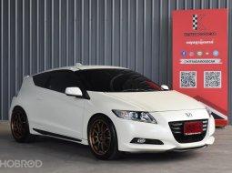 🚗  Honda CR-Z 1.5 JP Coupe  2012