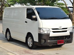 🚗 Toyota Hiace 3.0 ตัวเตี้ย D4D 2014