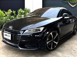 Audi TT 45 TFSI Quattro S-Line 2016 ไมล์ 54,xxx km