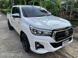 Toyota Hilux Revo 2.4 Z Edition doublecab ปี 2019