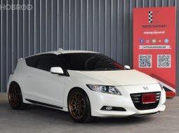💡💡💡 Honda CR-Z 1.5 JP Coupe 2012
