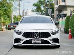 จองให้ทัน Benz CLS 53 AMG 4Matic+ ปี 2019