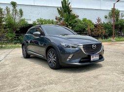 2017 Mazda CX-3 2.0 S SUV