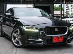 2016 Jaguar XF 3.0 Premium Luxury รถเก๋ง 4 ประตู รถสภาพดี มีประกัน