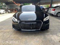 2016 Audi TT 2.0 45 TFSI quattro S line 4WD รถเก๋ง 2 ประตู