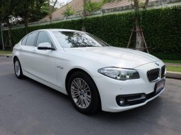2015 BMW 520i Lci Exclusive