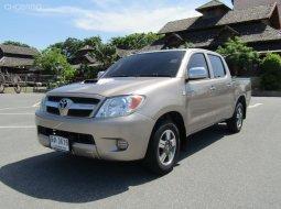 2006 Toyota Hilux Vigo 2.5 E M/T รถกระบะ