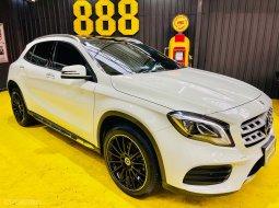 2018 Mercedes-Benz GLA250 2.0 AMG Dynamic SUV ดาวน์ 0%