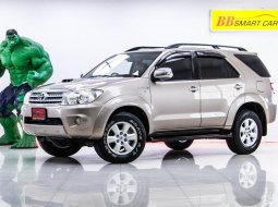 1S-48  Toyota Fortuner 3.0 V 4WD SUV ปี 2008