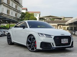 Audi TT RS Coupe Quattro 2021