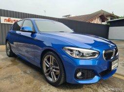 2015 BMW 118i  M Sport