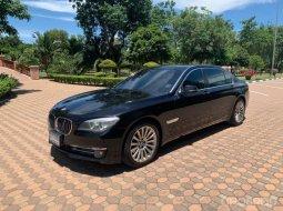 จองด่วน BMW 730LD  ตัวLci แล้ว รุ่นท๊อปสุด สีดำ 2014 ออฟชั่นล้นๆ