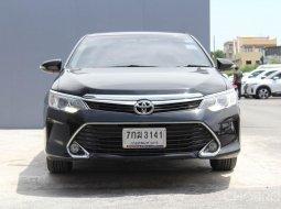 2018 Toyota CAMRY 2.0 G สวยใสไมล์น้อยเพียง 54,xxxกม. ไมล์แท้และมือเดียว100%