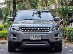 2012 Land Rover Range Rover 2.2 Evoque SD4 4WD