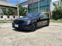 ขายรถ Mercedes Benz C250 CGI AMG DYNAMIC (W204) ปี 2013