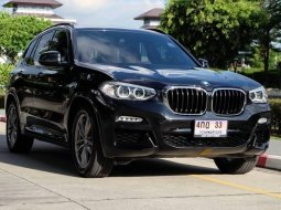 2019 BMW X3 2.0 xDrive20d 4WD SUV เจ้าของขายเอง