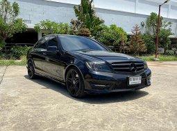 2013 Mercedes-Benz C250 CGI 1.8 Avantgarde รถเก๋ง 4 ประตู