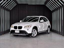 BMW X1 20d Highline ปี 2011