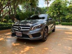 2016 Mercedes-Benz GLA250 2.0 AMG Dynamic SUV