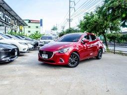 2020 ขายด่วน!!  Mazda 2 1.3 High Connect Sedan