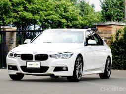 2018 BMW 330e M Sport Plug-In Hybrid รถเจ้าของมือเดียว รถศูนย์ BMW THAILAND Bsi ถึง 03/2023 หรือ 100,000 Km.